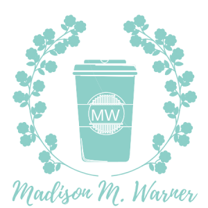 Madison M. Warner - ❁ Self-Development | Self-Care | Mindset | Wellness Life Coaching ❁